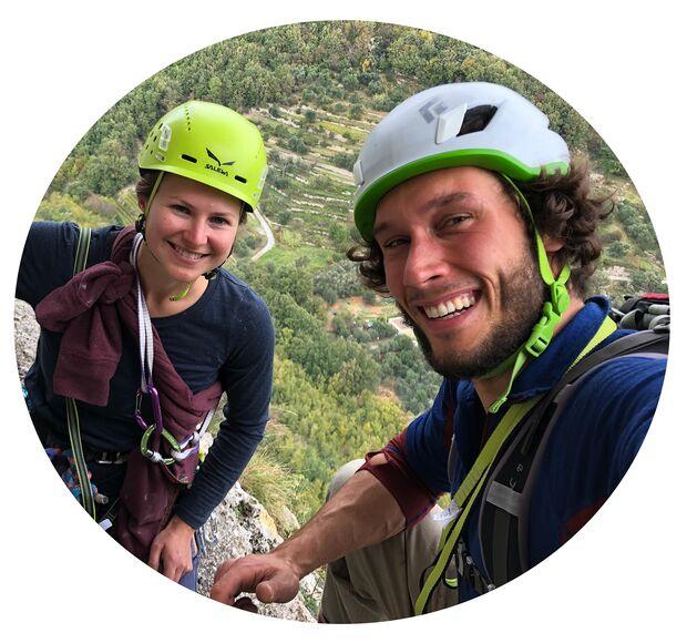 So trainieren Kletterer im Lockdown