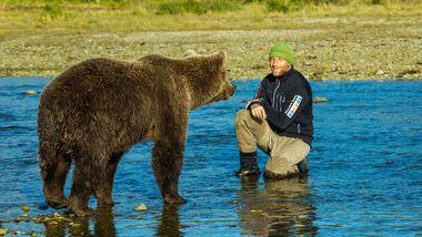 Sommer mit Bären - David Bittner