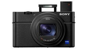 Sony DSC-rx 100 VII