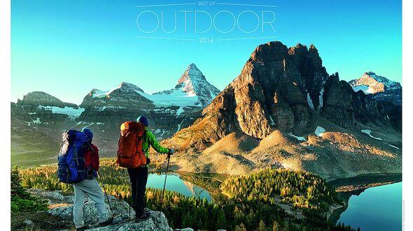 Sportkalender 2014 - outdoor, klettern, Mountainbike 4