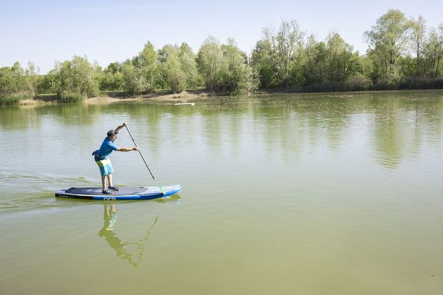 Stand-up-Paddleboards