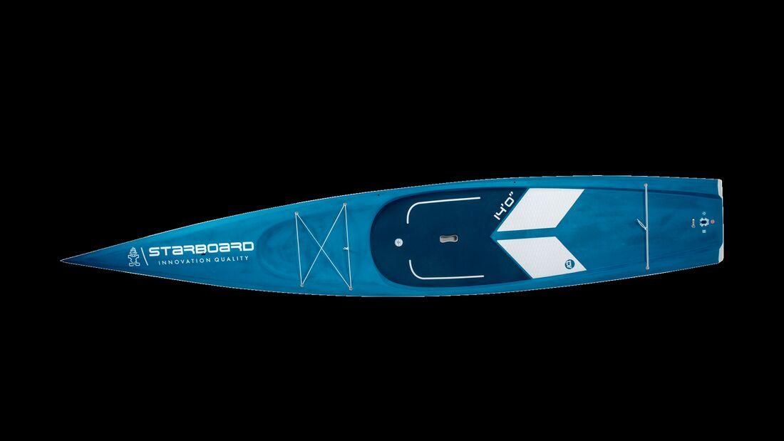 Starboard Waterline SUP Board