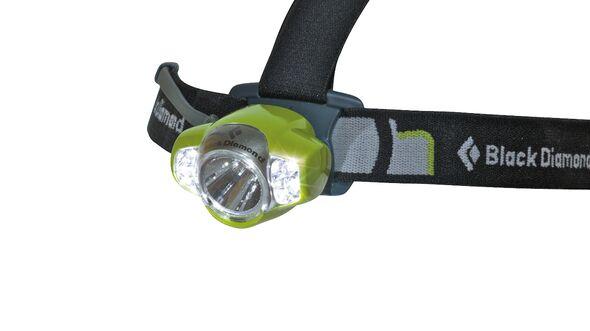 Stirnlampe Black Diamond Icon