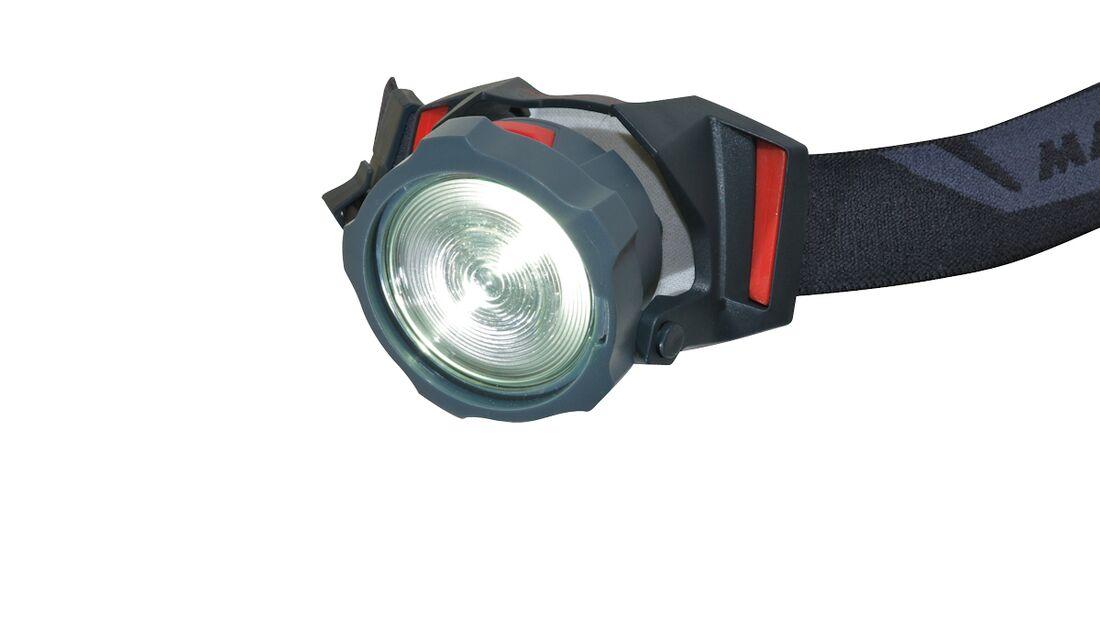 Stirnlampe Mammut X-Zoom