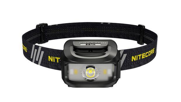 Stirnlampe Nitecore-NU35