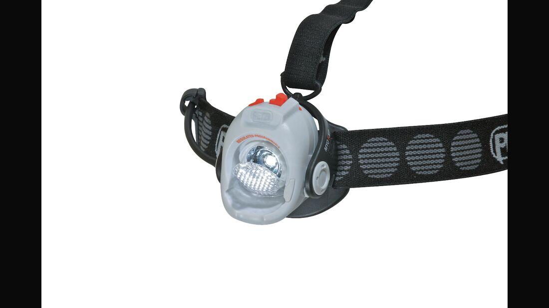 Stirnlampe Petzl Myo RXP