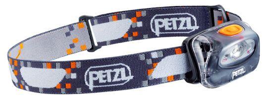 Stirnlampe Petzl Tikka Plus 2