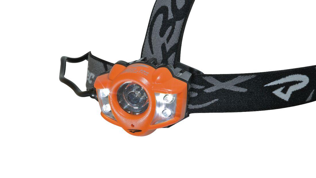 Stirnlampe Princetontec Apex