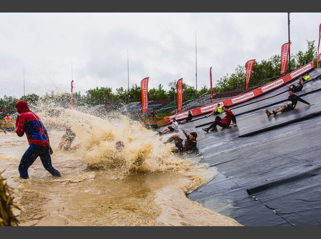 StrongmanRun am Nürburgring - Bilder 30
