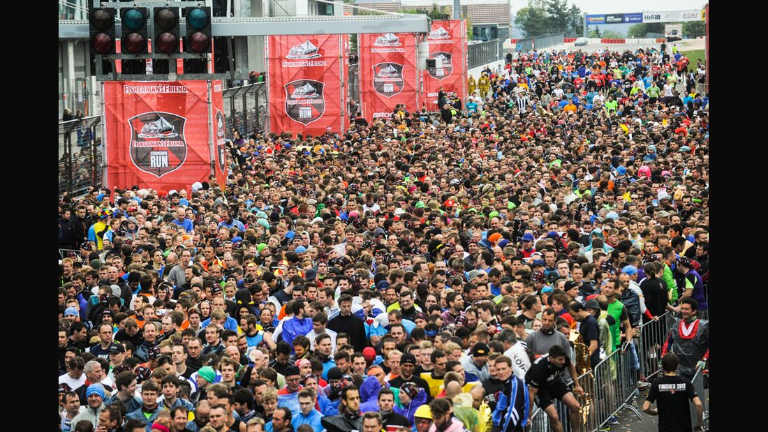 StrongmanRun am Nürburgring - Bilder 4