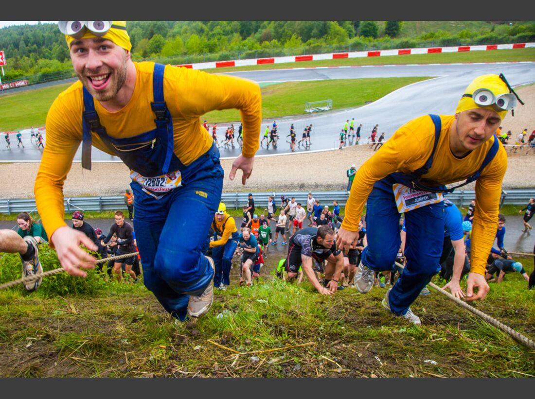 StrongmanRun am Nürburgring - Bilder 61