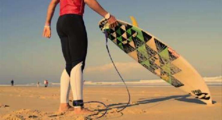 Surf-Event in Frankreich: Swatch Girls Pro France 2012 - Trailer