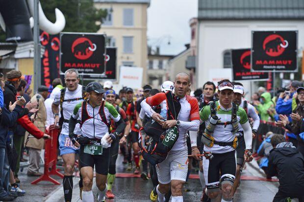 Swiss Irontrail 2013 - Impressionen 14
