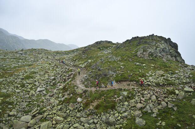 Swiss Irontrail 2013 - Impressionen 15