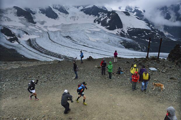 Swiss Irontrail 2013 - Impressionen 19