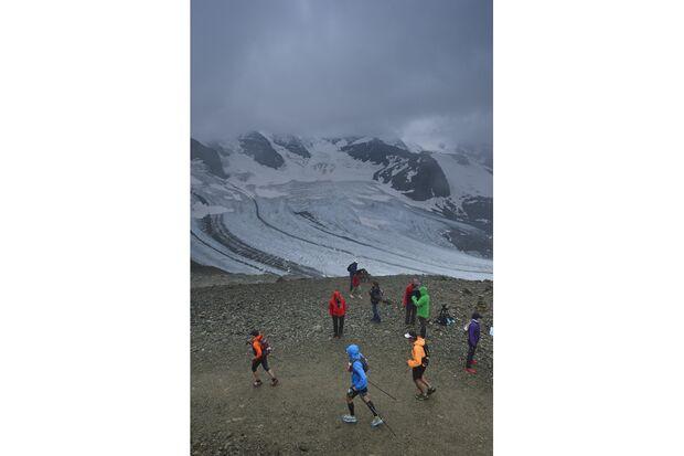 Swiss Irontrail 2013 - Impressionen 20