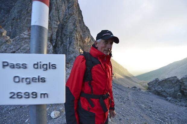 Swiss Irontrail 2013 - Impressionen 28