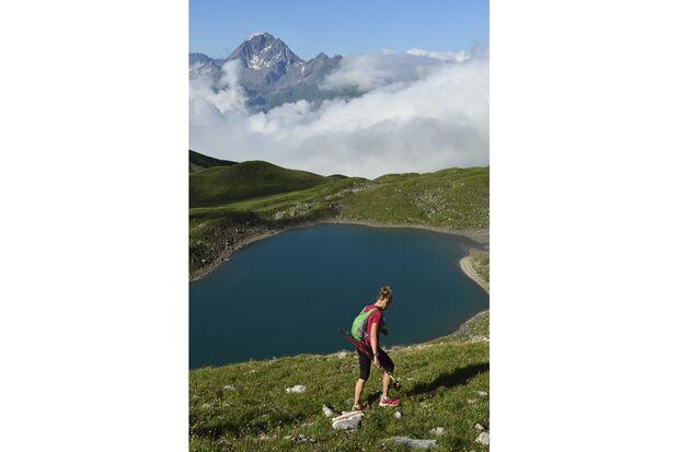 Swiss Irontrail 2013 - Impressionen 29