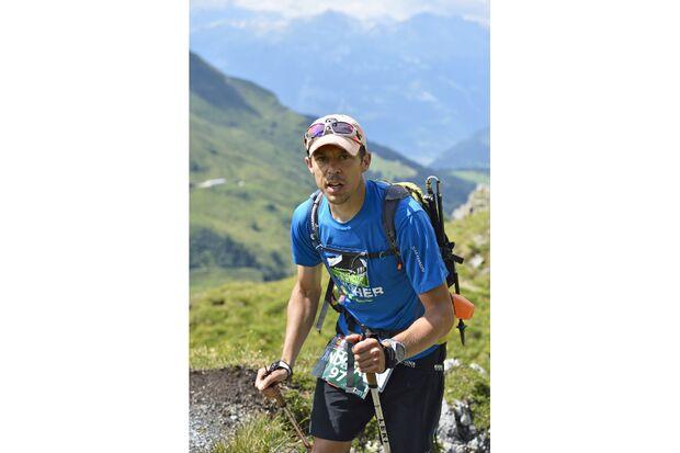 Swiss Irontrail 2013 - Impressionen 34