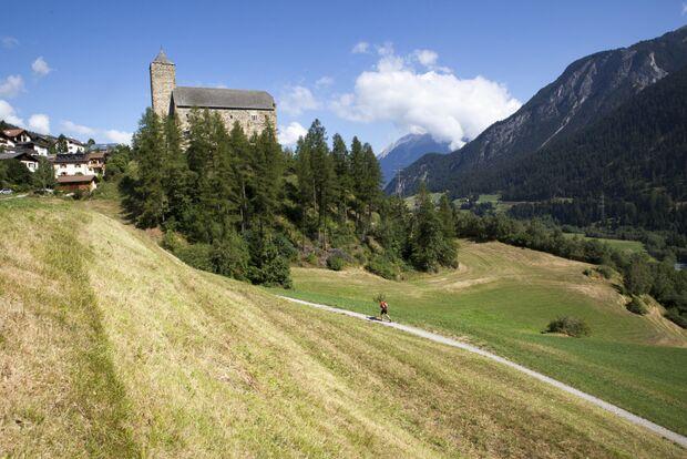 Swiss Irontrail 2013 - Impressionen 39
