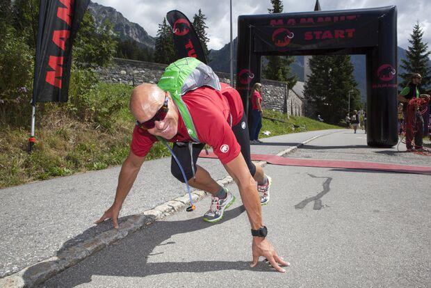 Swiss Irontrail 2013 - Impressionen 40