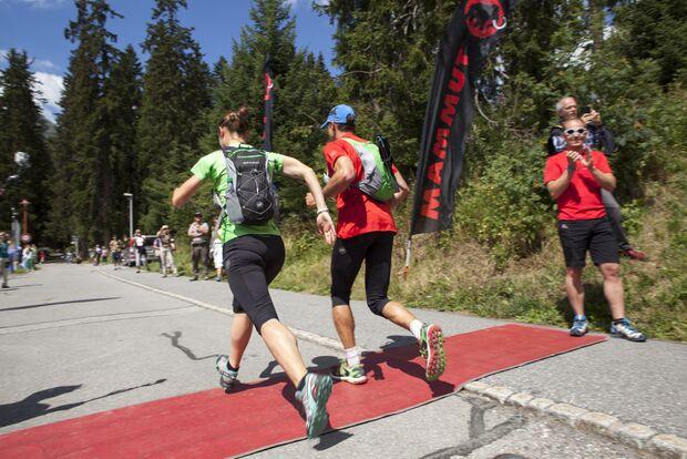Swiss Irontrail 2013 - Impressionen 41