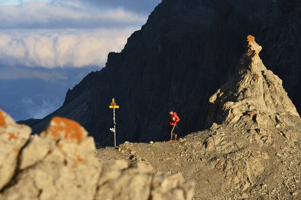Swiss Irontrail 2013 - Impressionen 7