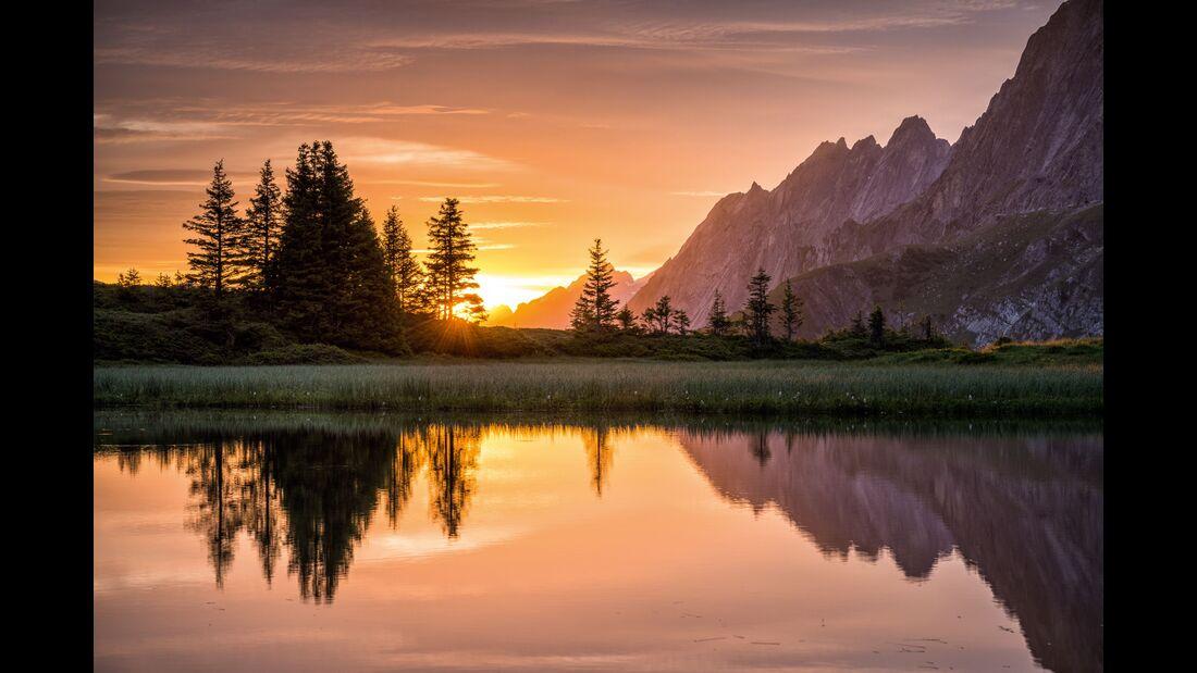 Switzerland Summer: Grindelwald, Grosse Scheidegg