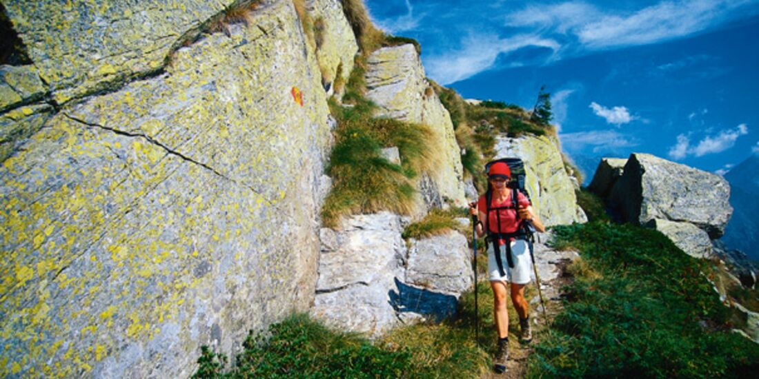 Tessin Gotthardpass Nufenenpass