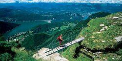 Tessin – Wandern in der Südschweiz
