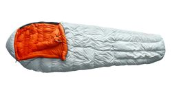 Test 10/2021 Daunen- und Kunstfaserschlafsäcke