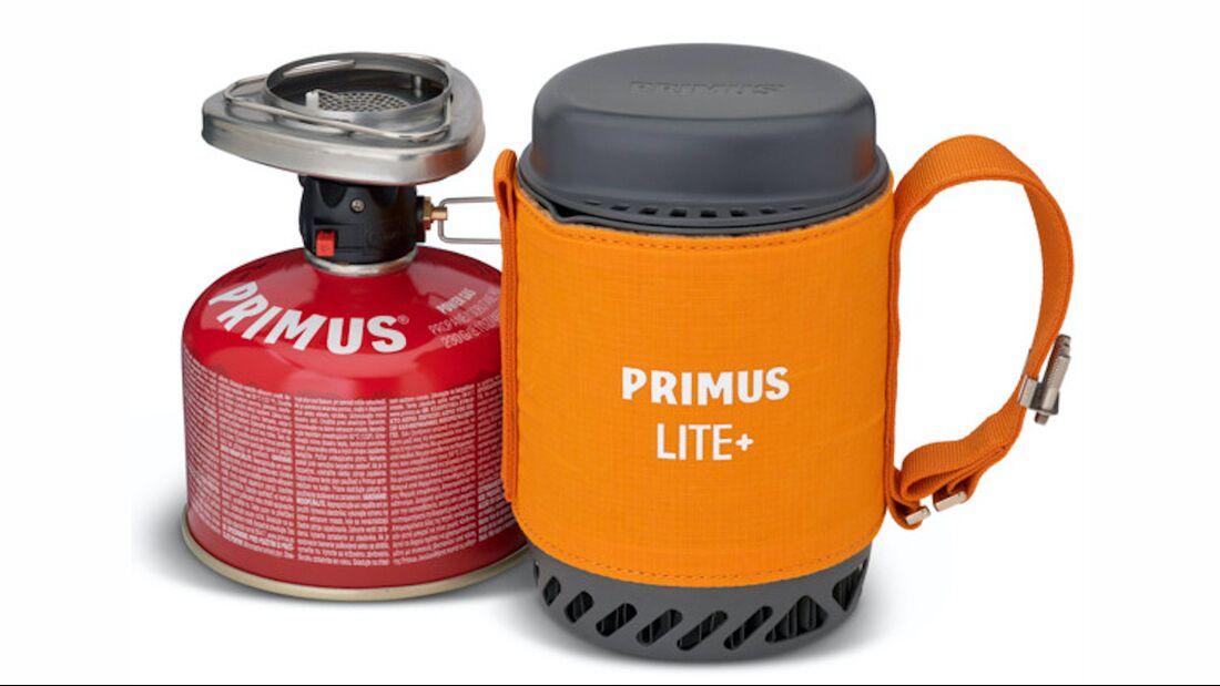 Tested on Tour 07/2021: Primus Lite +
