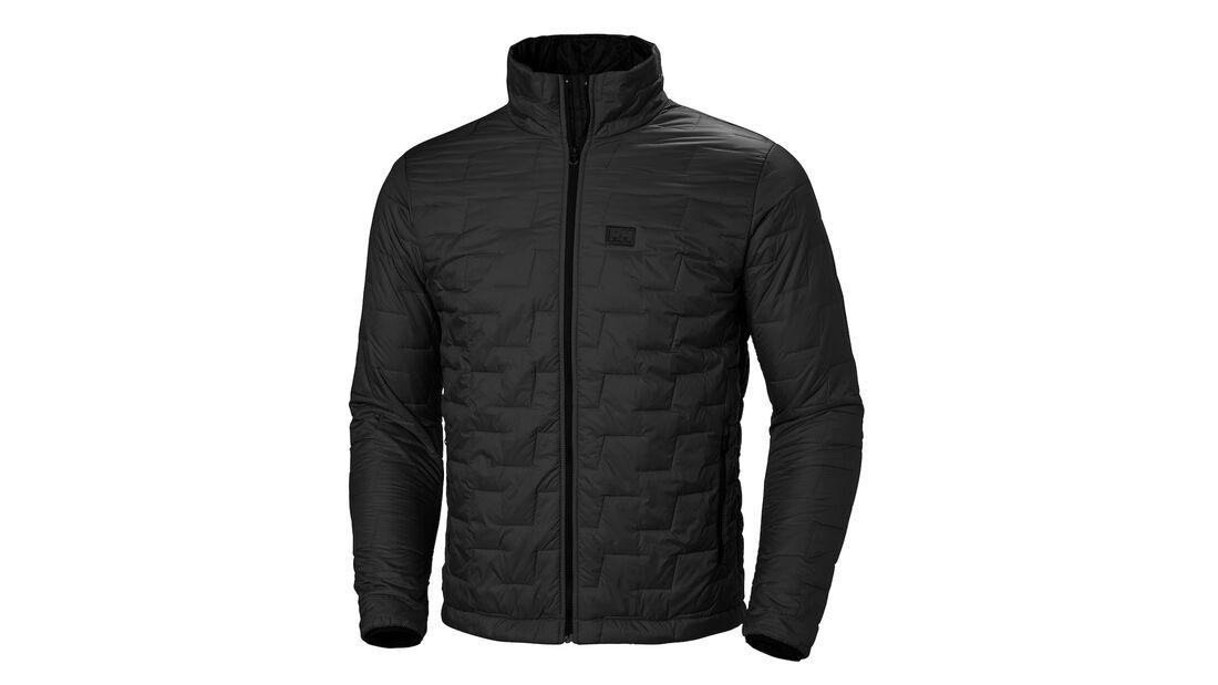 Tested on Tour 08/2021; Helly Hansen Lifa Loft Insulator Jacket