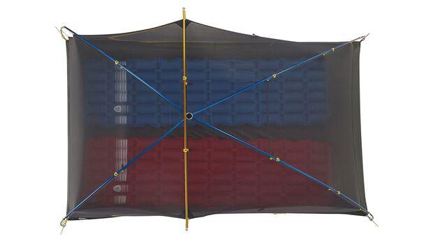 Tested on Tour 08/2021; Sierra Designs Meteor 2 Lite