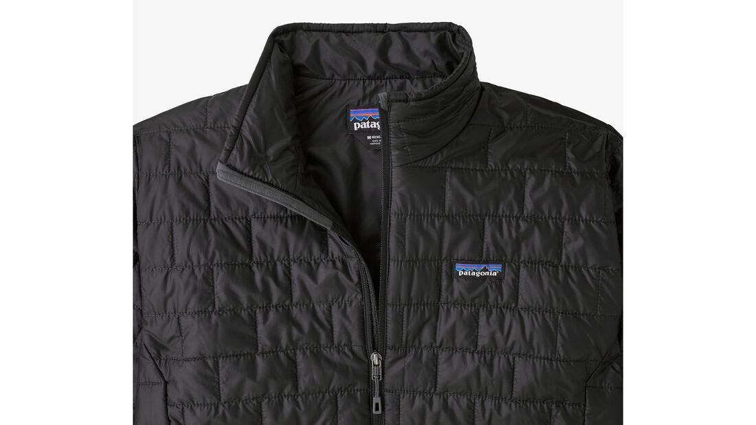Testet on Tour 06/2021: Patagonia Nano Puff Jacket