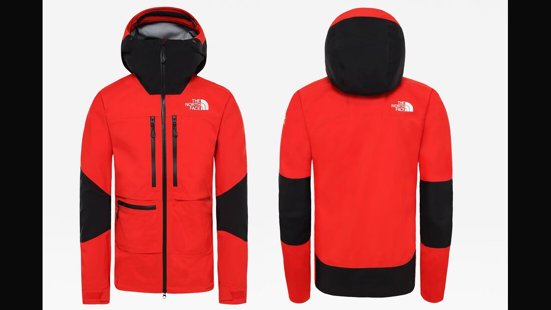 The North Face L5 Futurelight Jacket