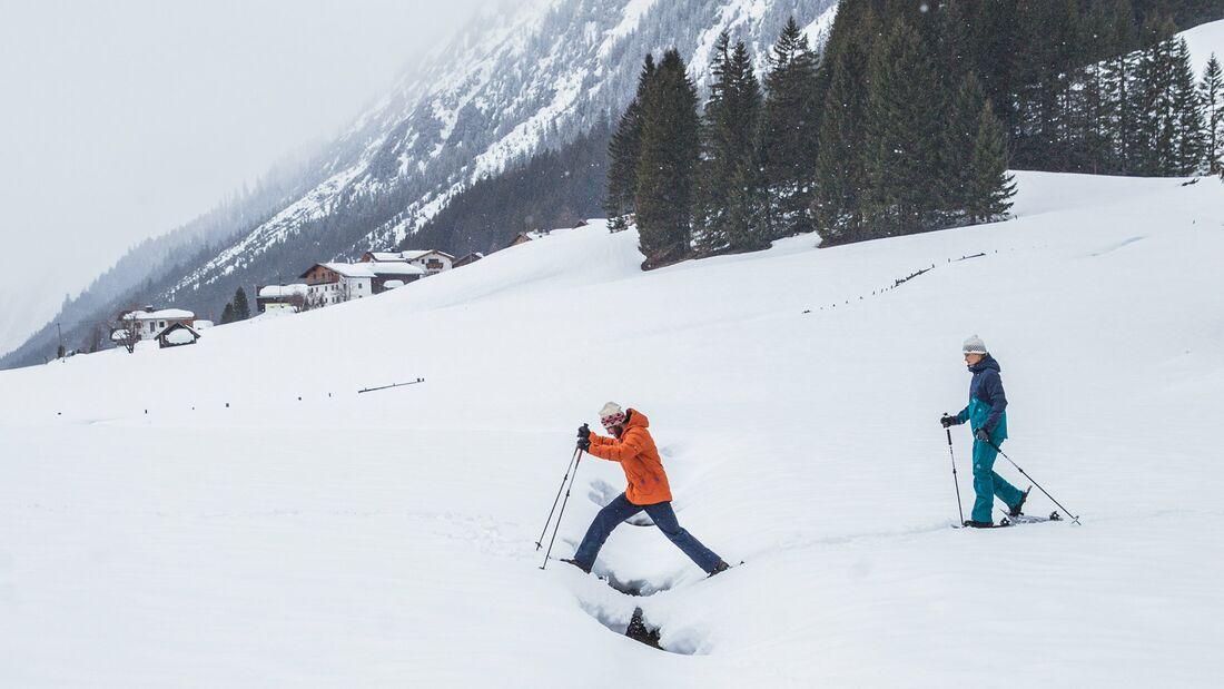 Tiroler Zugspitz Arena - Winter