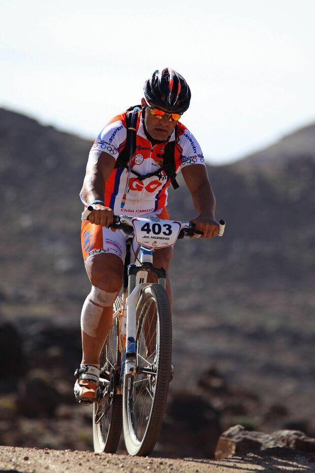 Titan Desert 2012 - knallhartes MTB-Rennen durch Marokko 12