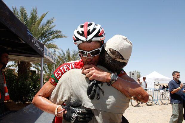 Titan Desert 2012 - knallhartes MTB-Rennen durch Marokko 13