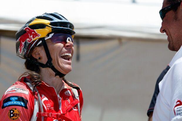 Titan Desert 2012 - knallhartes MTB-Rennen durch Marokko 22