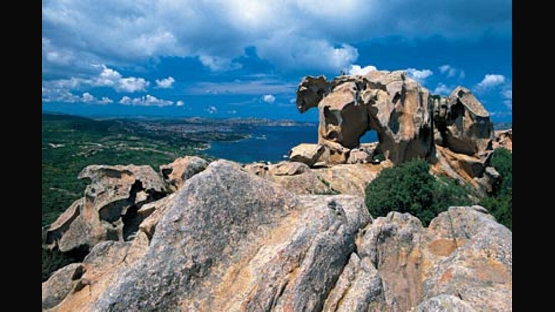 Tour 1: Punta la Marmora (1833 m)