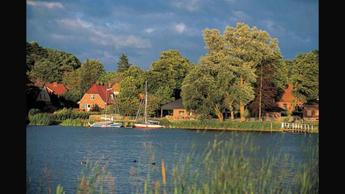 Tour 4: Ratjensdorf-Runde