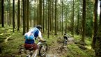 TrailCenter Rabenberg im Erzgebirge - Impressionen 6