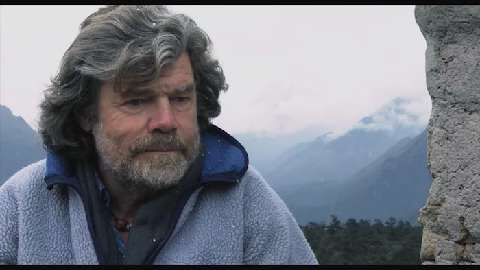 Trailer Messner der Film