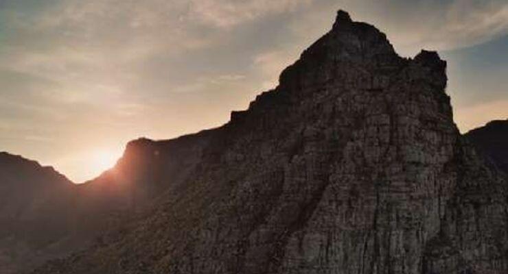Traumziel Südafrika - Impressionen