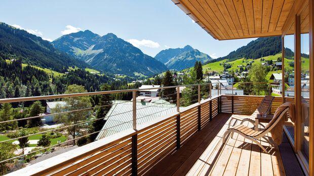 Travel Charme Hotels und Resorts; Ifen Hotel Kleinwalsertal