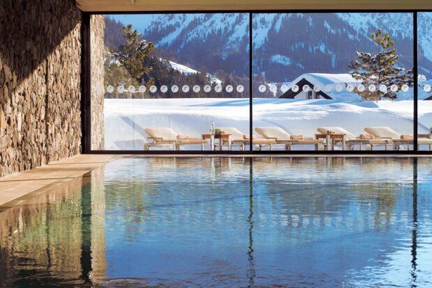 Travel Charme Ifen Hotel  im Allgäu