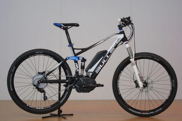 UB Bulls Six50-E FS 3 (2014)