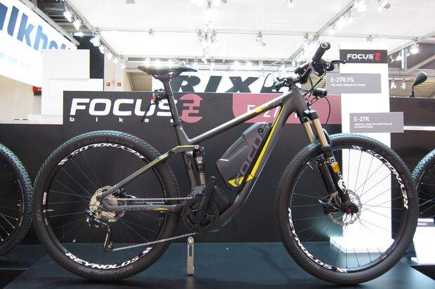 UB Focus Thron Impulse Speed (2014)