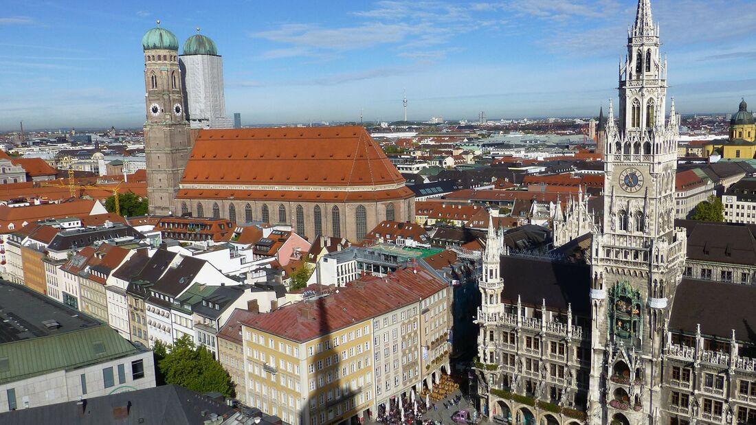 UB München